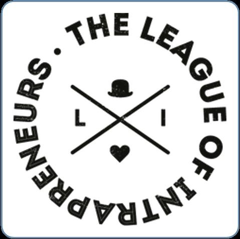 Dieses Bild hat ein leeres Alt-Attribut. Der Dateiname ist League-of-Intrapreneurs-Logo.png